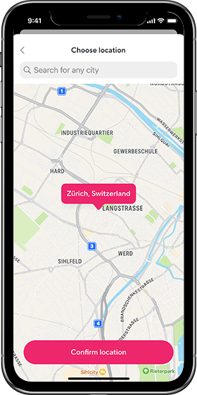 dating-app-dua-com-change-location